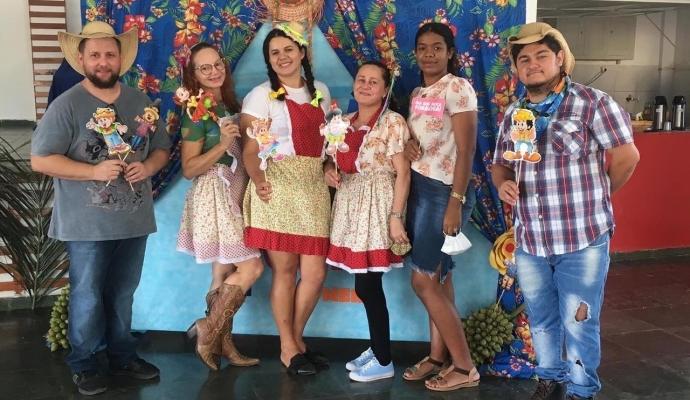 Prefeitura de Salto do Céu inova nas ações em comemoração às festas juninas