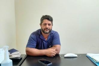 Secretaria de Agricultura de Salto do Céu já prepara plantio